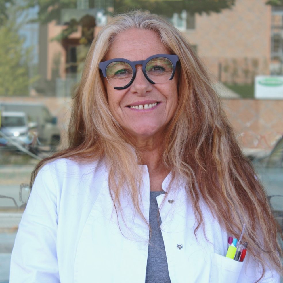 barbara ottico optometrista